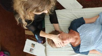Cranial Structural Bodywork Workshop