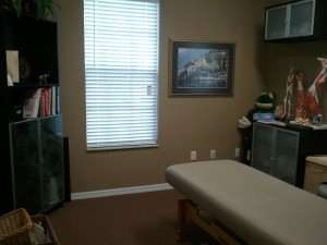 Treating those in pain suffering from bulging discs, hiatal hernias and other debilitating conditions.