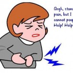deep tissue massage helps constipation